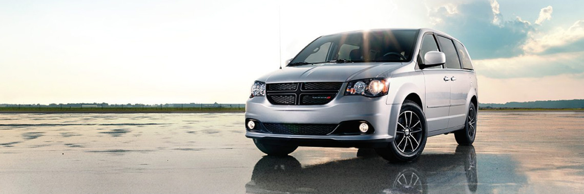 2017 Dodge Grand Caravan Moose Jaw