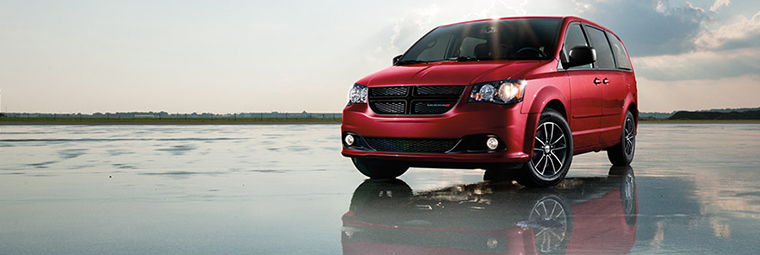 2015 Dodge Grand Caravan Moose Jaw