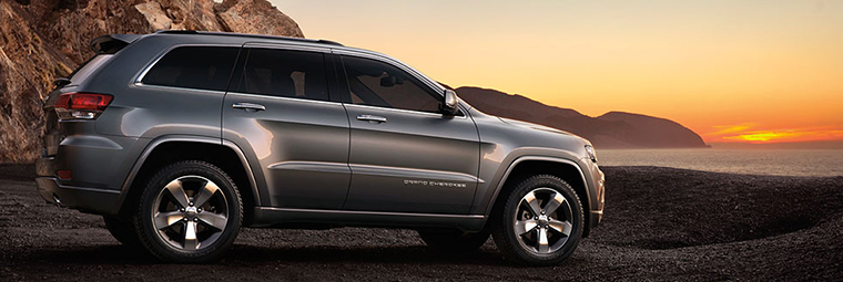 2015 Jeep Grand Cherokee Moose Jaw