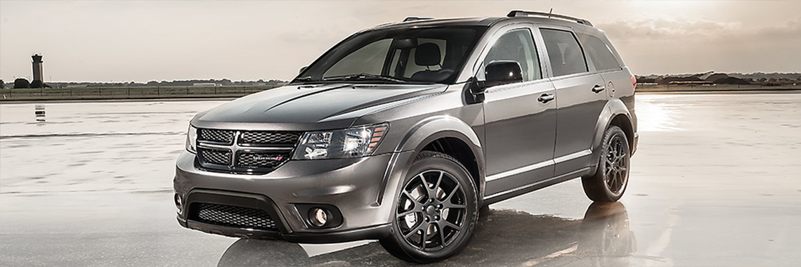 2016 Dodge Journey Moose Jaw