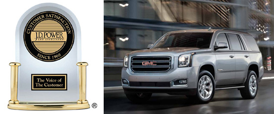 Award Winning GMC Yukon