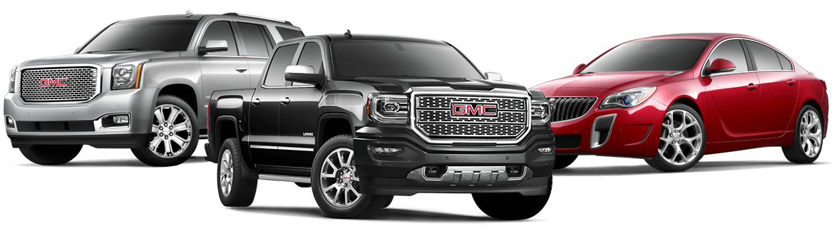 New Denali vehicle lineup