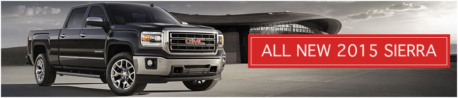 2015 GMC Sierra at Western GM