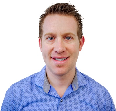 Adam-Morrow, Sales Manager