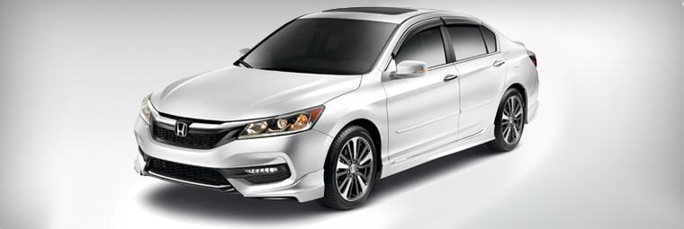 2015 Honda Accord Moose Jaw