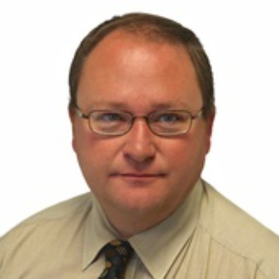 Lorne-Sarich, Service and Parts Manager