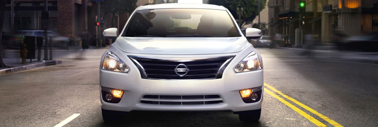 2015 Nissan Altima Moose Jaw