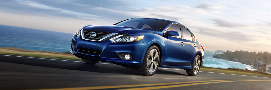 2017 Nissan Altima Moose Jaw