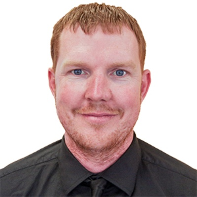 Nick-McClung, Sales & Leasing Specialist
