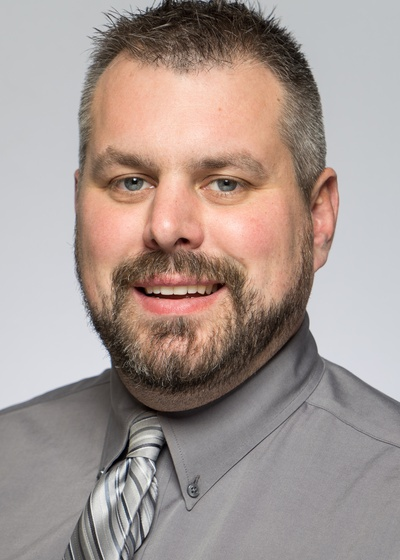 Ian-Clark, Assistant General Manager