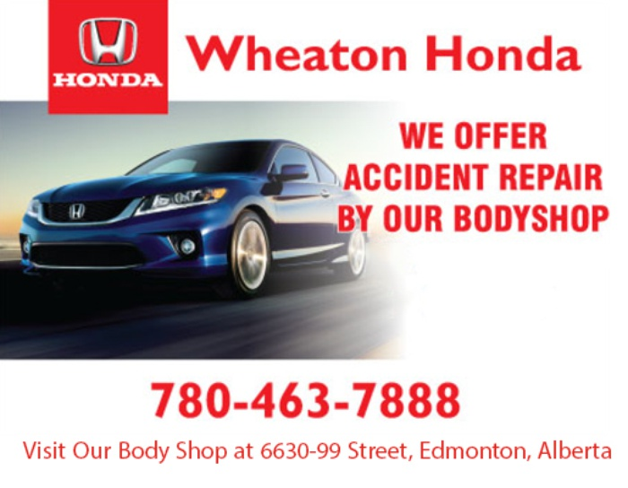 Body Shop at Wheaton Honda