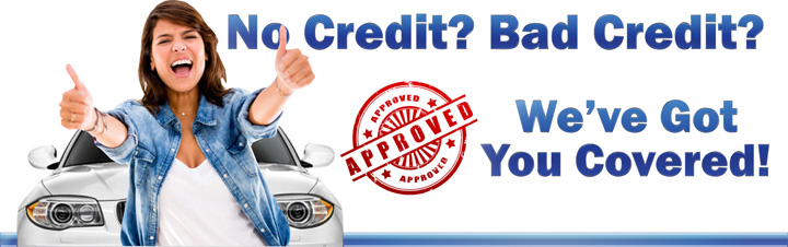 How's your credit?