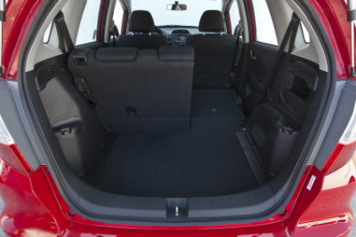Used hatchback vehicles with cargo space
