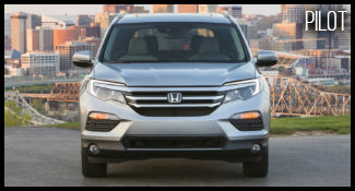 Honda Pilot Model Research