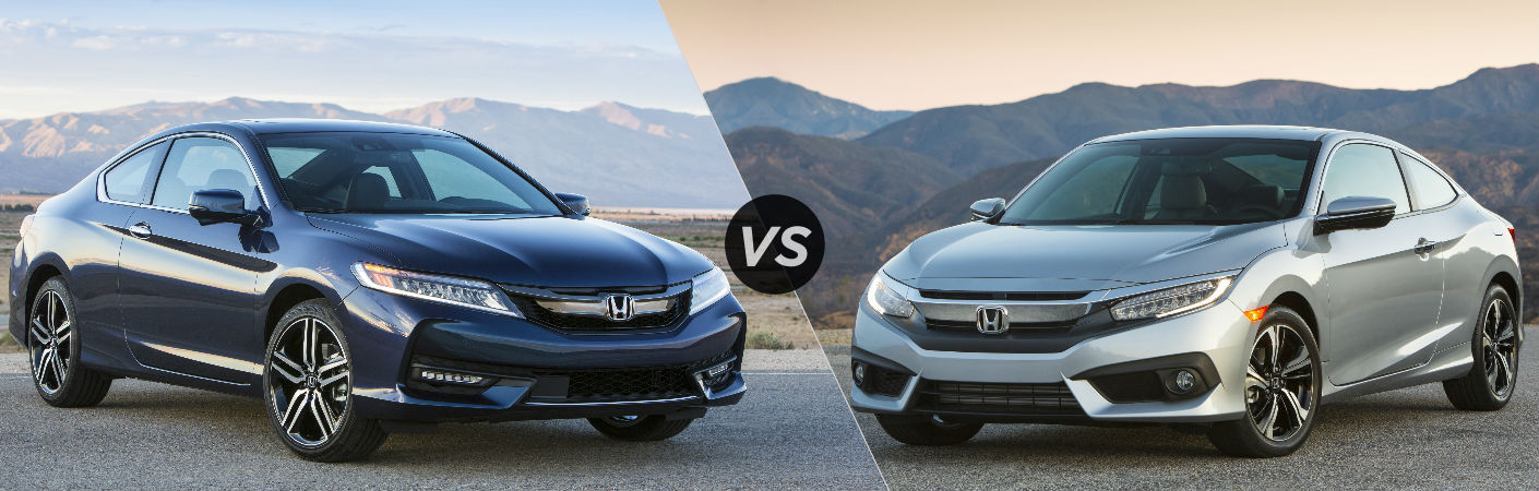 Turbo honda accord autos post for Honda accord vs honda civic