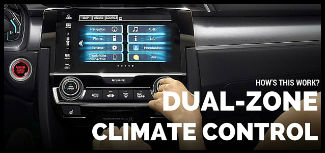 How's This Work? Dual-Zone Climate Control