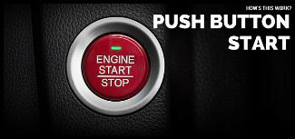 How's This Work? Push Button Start