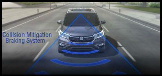 How's This Work? Collision Mitigation Braking System