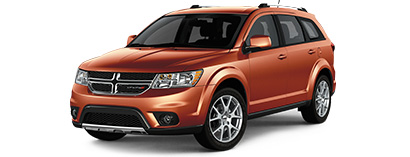 2014 Dodge Journey |  Wright Auto