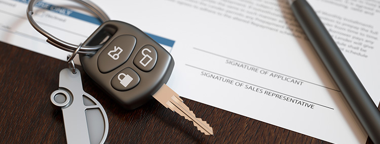 Wright Auto Sales Vehicle Financing