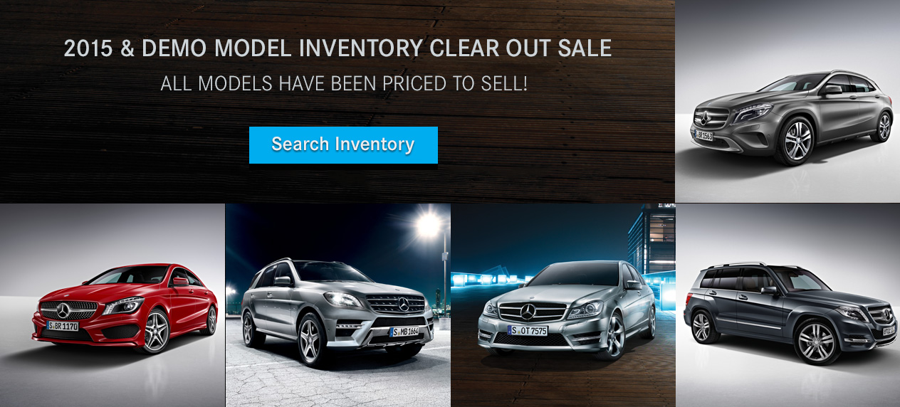 2015 & Demo Model Inventory Clear out sale in Kamloops, BC